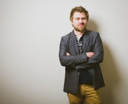 Marcin Zych
